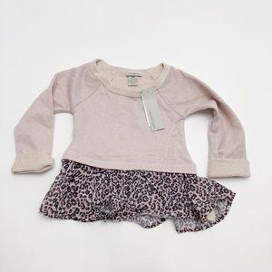 NWT Calvin Klein Jeans Sweater Size 18M